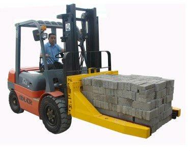 forklift_attachment_brick_clamp_ BLOCK PALLET-DUBAI